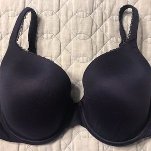 Victoria's Secret BBV Lined Perfect Coverage 34D